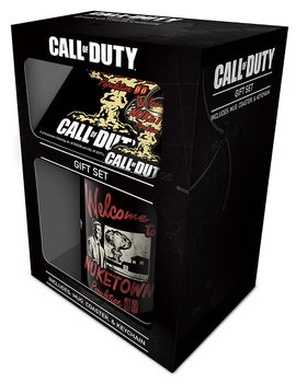 Call Of Duty - Nuketown Gift set