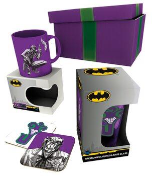 DC Comics - The Joker Lahjapakkaus