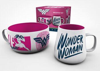 Gift set DC Comics - Wonder Woman Brave
