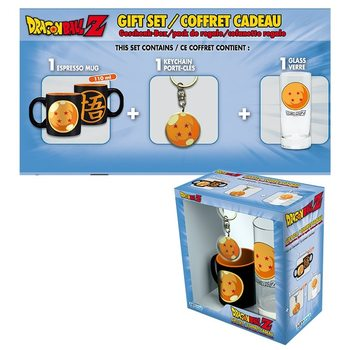 Dragon Ball - Crystal Ball Gift set