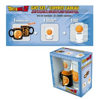 Dragon Ball - Dragon Ball Gift set