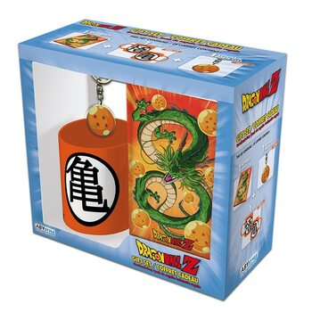 Conjunto de Presentes Dragon Ball - Dragon Ball