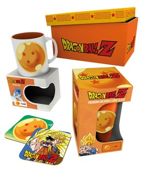 Dragon Ball Z - Star Ball Gift set