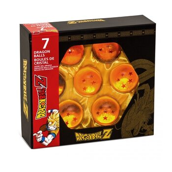 Gift set Dragon Balls