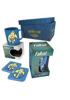 Fallout - Vault Boy Gift set