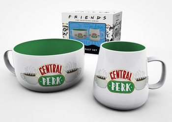 Friends - Central Perk Gift set