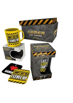 Conjunto de Presentes  Gaming - Gaming