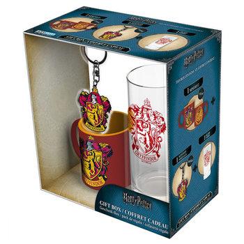 Harry Potter - Gryffindor Gift set