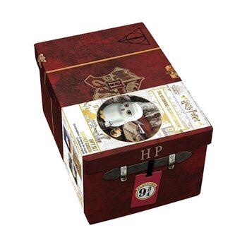 Gift set Harry Potter - Harry's Suitcase