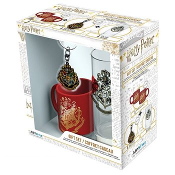 Harry Potter - Hogwarts Gift set