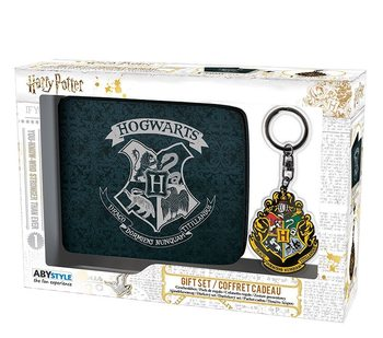 Conjunto de Presentes Harry Potter - Hogwarts