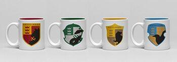 Gift set Harry Potter - House Pride