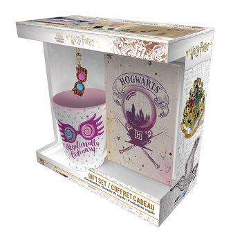 Gift set Harry Potter - Luna