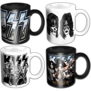 Kiss - Kiss Gift set