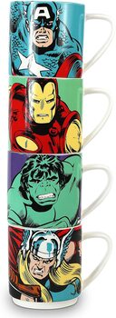 Marvel - Characters Gift set