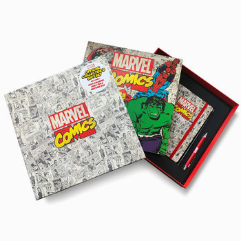 Marvel Comics - Box Sets Lahjapakkaus