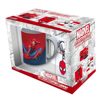Marvel - Spiderman Gift set