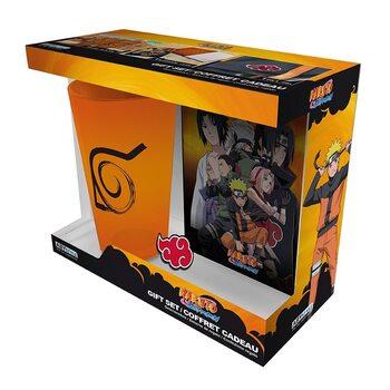 Lahjapakkaus Naruto Shippuden - Naruto