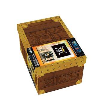 Gift set One Piece - Skull