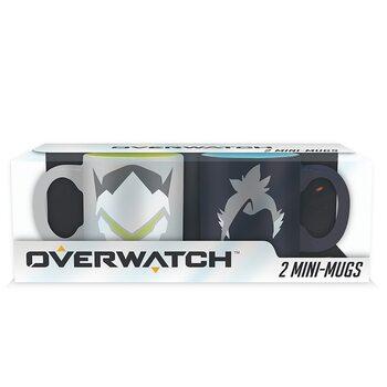 Gift set Overwatch - Hanzo & Genji