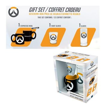 Overwatch - Logo Gift set