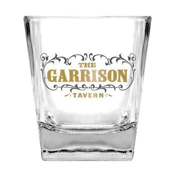 Gift set Peaky Blinders - Garrison