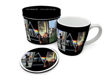 Conjunto de Presentes Pink Floyd - Albums