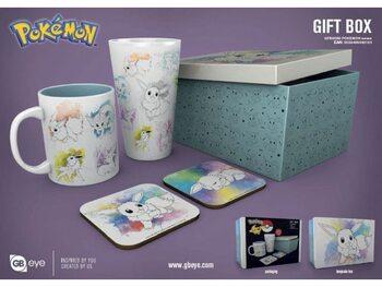 Pokemon - Eevee Gift set
