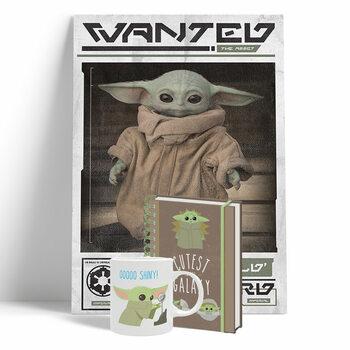 Pack oferta Star Wars - Baby Yoda