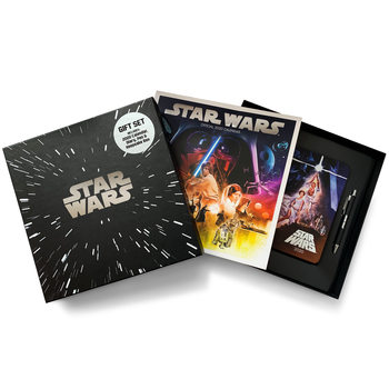 Star Wars - Box Sets Gift set