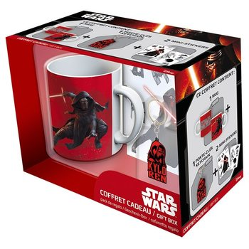 Conjunto de Presentes Star Wars - Kylo Ren