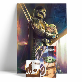Gift set Star Wars: The Mandalorian