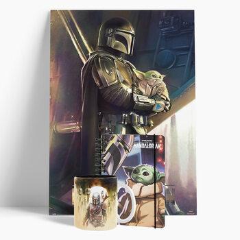 Lahjapakkaus Star Wars: The Mandalorian