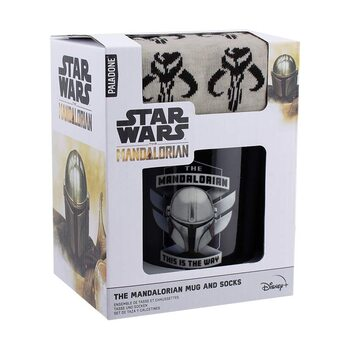 Gift set Star Wars: The Mandalorian