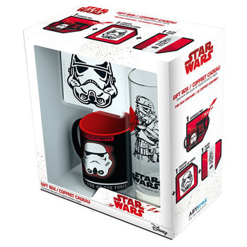 Star Wars - Trooper Gift set