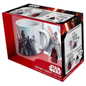 Conjunto de Presentes Star Wars - Vader