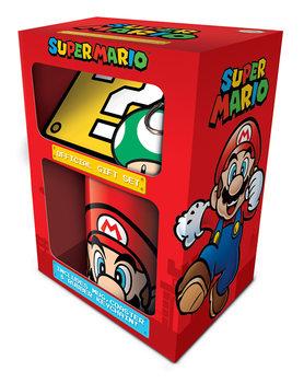 Super Mario - Mario Lahjapakkaus
