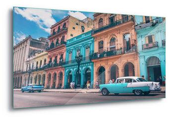 Glass Art  Havanna Retro