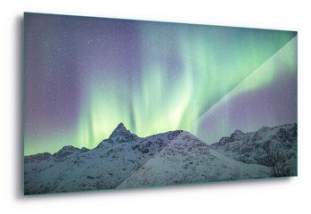 Glass Art  Light Show