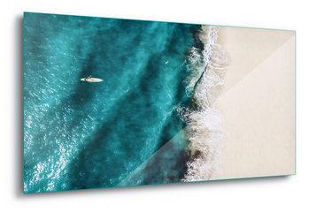 Glass Art  Surf Colours