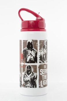Assassins Creed - Stencil Glass