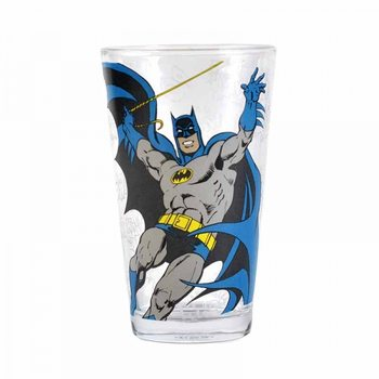Glass Batman - Batman