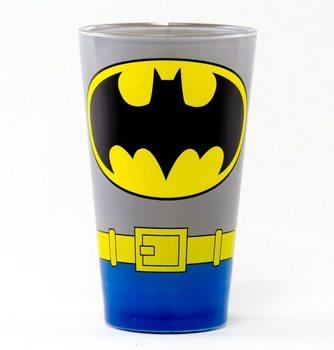 Glass Batman Comics - Costume Wrap