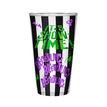 Glass Beetlejuice - Beetlejuice