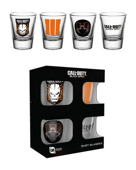 Call of Duty: Black Ops 3 - Mix Glass