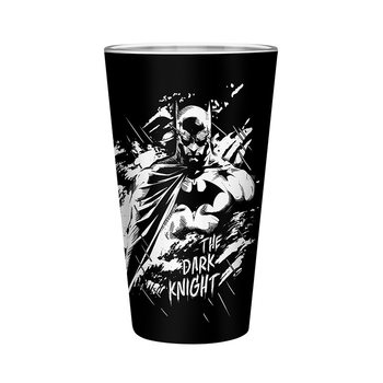 DC Comics - Batman & Joker Glass