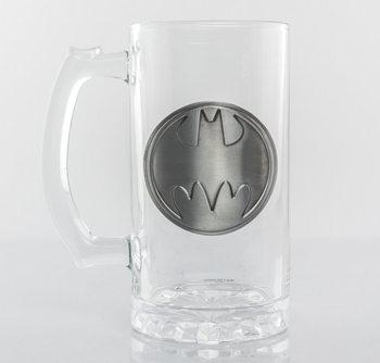DC Comics - Batman Logo Glass