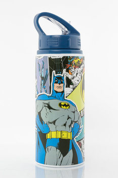 DC Comics - Batman Wrap Glass