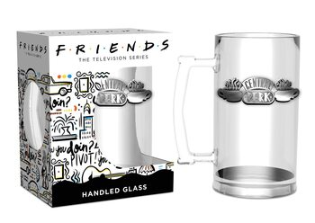 Friends - Central Perk Glass