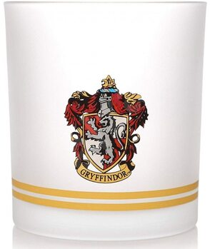 Harry Potter - Gryffindor Glass